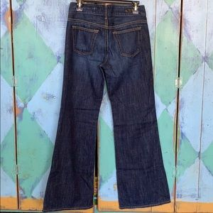 Ag Adriano Goldschmied Jeans - AG The Mona style size 28R